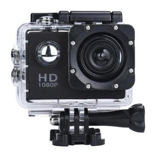 1080P HD Shooting Waterproof Digital Video Camera