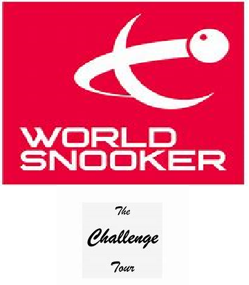 World Snooker Challenge Tour Calendar 2019/20