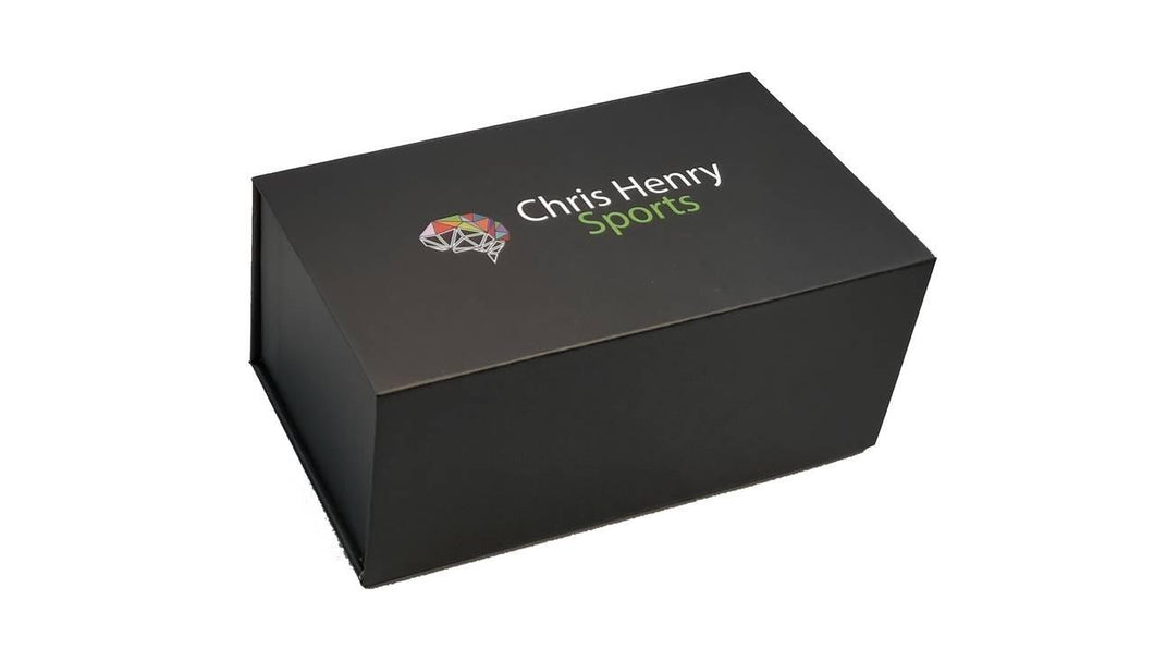 CHRIS HENRY snooker training balls - Triple DDD Sports Ltd