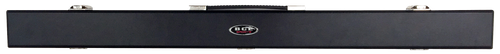 BCE Attaché Hard Case for 2PC 8 Ball Pool/Snooker Cue - Triple DDD Sports Ltd