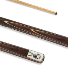 Load image into Gallery viewer, PowerGlide Status 1-Piece Snooker Cue with 9.5mm Tip - Triple DDD Sports Ltd