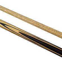 Load image into Gallery viewer, Connoisseur Snooker Cue 50/50 - Triple DDD Sports Ltd