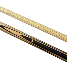 Load image into Gallery viewer, Connoisseur Snooker Cue 3/4 Split 9.5mm Tip - Triple DDD Sports Ltd