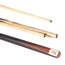 Load image into Gallery viewer, PowerGlide Original Status 2-Piece Snooker Cue with 9mm tip - Triple DDD Sports Ltd