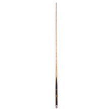 "Load image into Gallery viewer, PowerGlide Excalibur English 57"" 3-Piece Pool Cue with 8.5mm Tip - Triple DDD Sports Ltd"