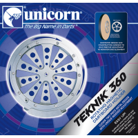 Unicorn - Magnetic Dartboard Holder TEKNIK 360 - Triple DDD Sports Ltd