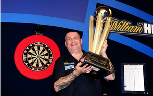 Unicorn - World Champion 90% Tungsten Natural - Gary Anderson Phase 3 - Triple DDD Sports Ltd