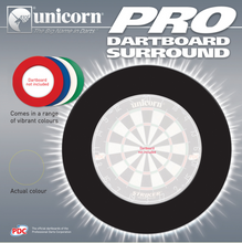 Load image into Gallery viewer, Unicorn - Professional Dartboard Surround