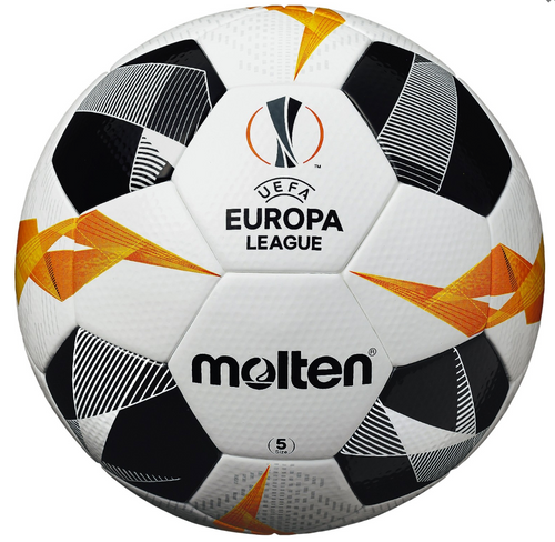 Molten - Uefa Europa League Official Match Football 5003 - Triple DDD Sports Ltd