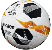 Load image into Gallery viewer, Molten - Uefa Europa League Official Match Football 5003 - Triple DDD Sports Ltd