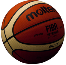 Load image into Gallery viewer, Molten -  BGLX Leather Basketball - Triple DDD Sports Ltd