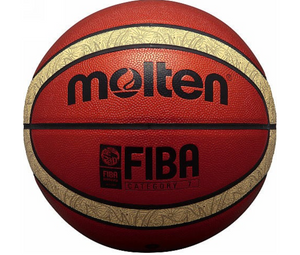 Molten - 3X3 Libertria Basketball - Triple DDD Sports Ltd
