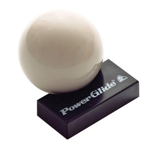 SINGLE CUE BALL - Triple DDD Sports Ltd