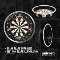 Unicorn - Solar Flare Ultimate Surround - Triple DDD Sports Ltd