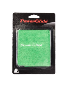 Deluxe Accessory Wallet + 16x Green Chalk + PowerGlide Cue Towel - Triple DDD Sports Ltd