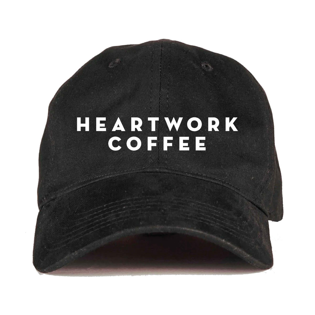 Heartwork Dad Hat