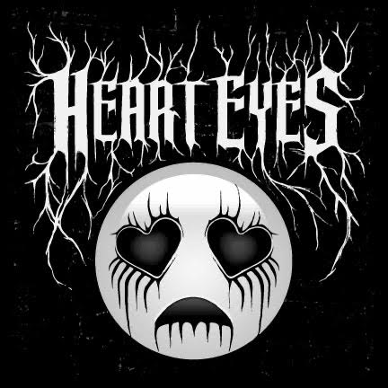 "Heartwork X Tired Eyes ""Heart Eyes"""