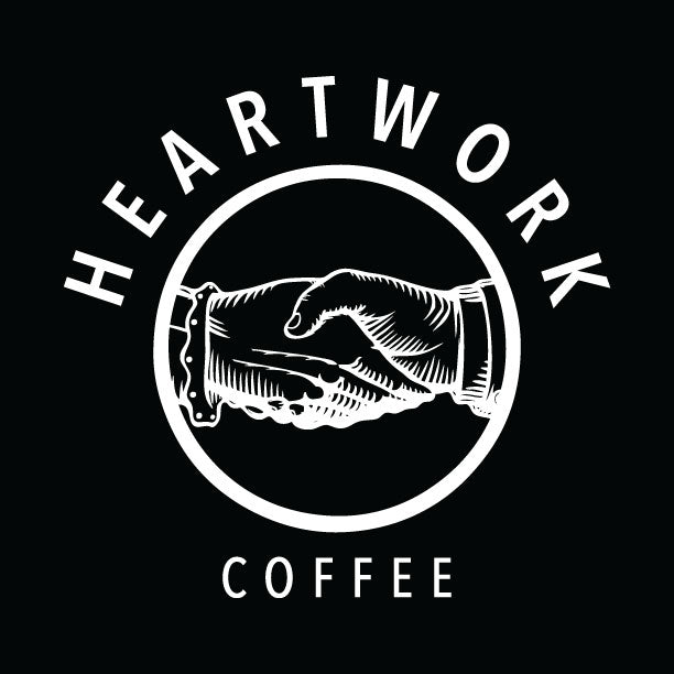 Heartwork Original Logo T-Shirt
