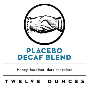 Heartwork Placebo Decaf Blend
