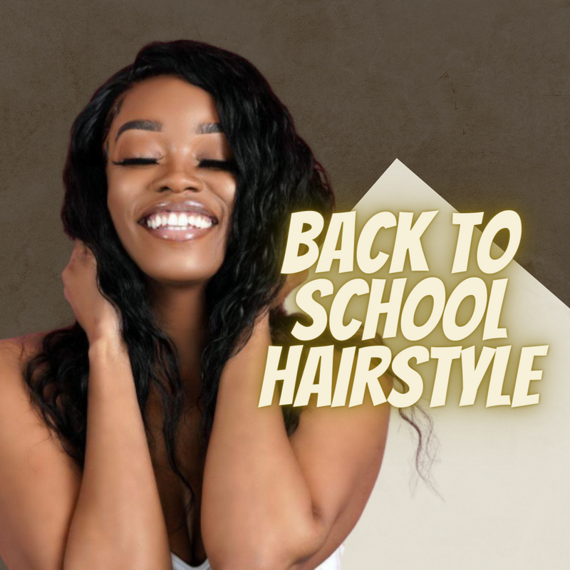Secrets to your back to school Hairstyles