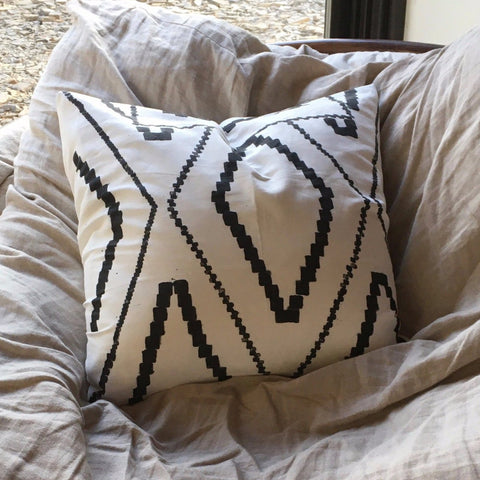 Free No Sew Throw Pillow Cover Pattern Download