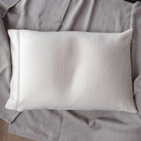 Organic Envelope Style Pillowcase