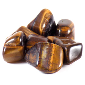 Golden Tiger's Eye