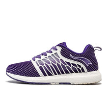 Load image into Gallery viewer, ONEMIX Women Running Shoes For Light High-tech Casual Sneakers Marathon Women's Comfortable Lace up Jogging Soft Sports Shoes