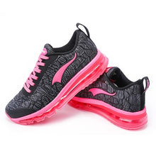 Load image into Gallery viewer, ONEMIX 2020 Women Running Shoes Air Cushion Athletic Trainers Outdoor Mesh Damping Sport Shoes Multi-function Jogging Sneakers