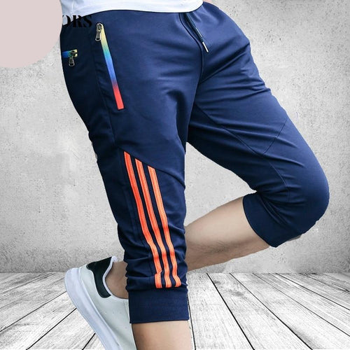 Summer Men Casual Shorts Mens Striped Short Sportswear Fitness Breathable Elastic Waist Male Boardshorts Homme Plus size 4XL 5XL