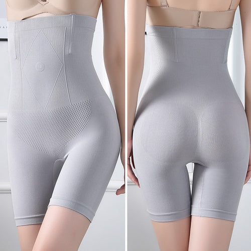 Butt Lifter Control Panties Seamless Women High Waist Trainer Slimming Lingerie Tummy Pant Shapewear Underwear Body Shaper 2020