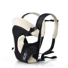 Load image into Gallery viewer, 0-24 M Baby Carrier Backpack Infant Backpack Wrap Front Carry 3 in 1 popular Breathable Baby Kangaroo Pouch Sling Baby Carrier