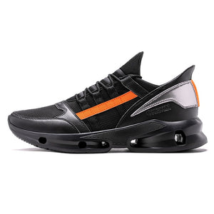 2020 Onemix Men's Running Shoes for Breathable Jogging Men Sneakers Comfortable Outdoor Sport Shoes Mesh Walking  Athletic Shoes