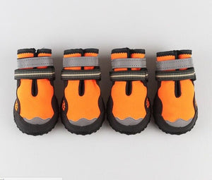 Breathable Dog Shoes - FIVE TIGERS
