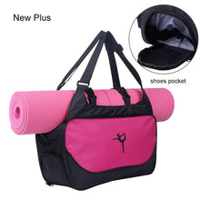 Load image into Gallery viewer, Fitness Gym Bags For Women - FIVE TIGERS