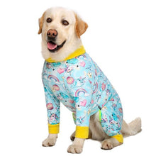 Load image into Gallery viewer, Medium Large Dogs Pajamas For Pet Dogs Clothes - FIVE TIGERS
