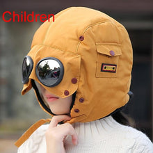 Load image into Gallery viewer, 2020 New original design fashion warm cap winter men women - FIVE TIGERS