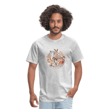 Load image into Gallery viewer, Men's T-Shirt - heather gray
