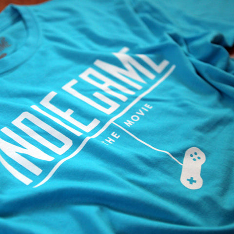Indie Game: The Movie T-Shirt