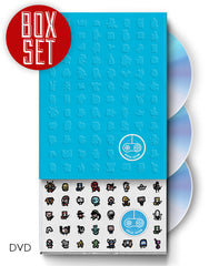 Indie Game: The Movie Educational DVD SPECIAL EDITION