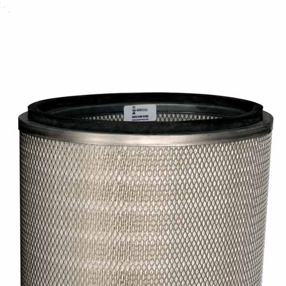 In Stock | Oval Replacement Filters