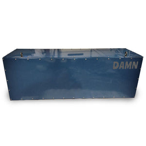 DAMN 101-XT Ambient Industrial Air Filtration Unit