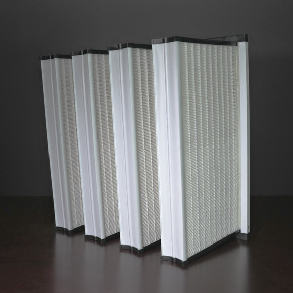 DAMNfilters.com - DAMN Filters - High Efficiency Filter Replacement