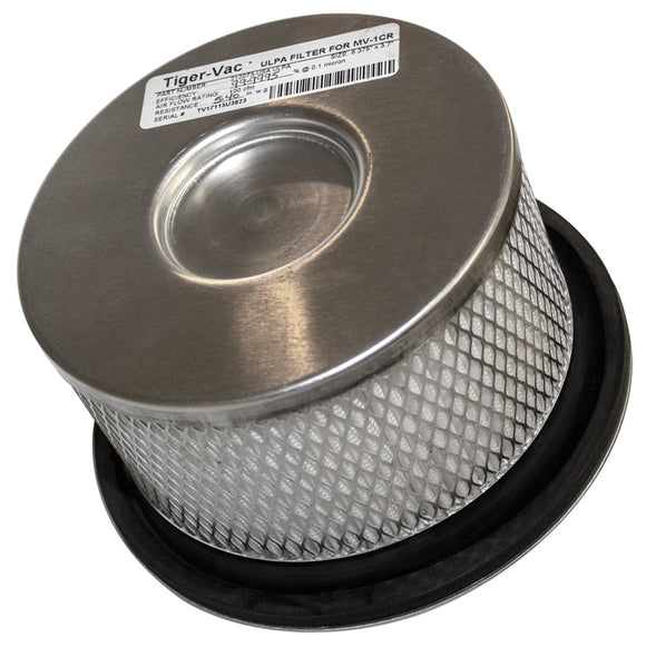 MV-1CR (HH) Vacuum Filters & Accessories