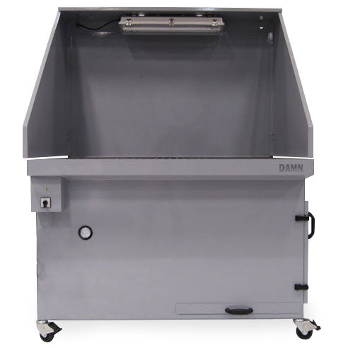 DAMN Powerflow DD-36 Downdraft Table