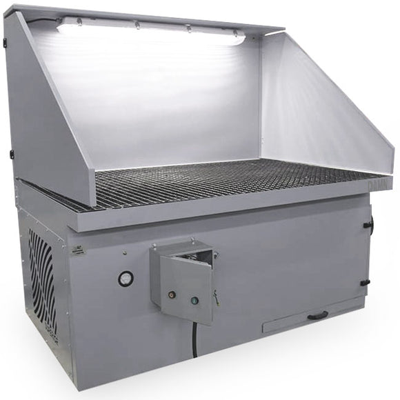 DAMN Powerflow DD-48 Downdraft Table