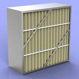 6639490 - Wheelabrator - Replacement Filter