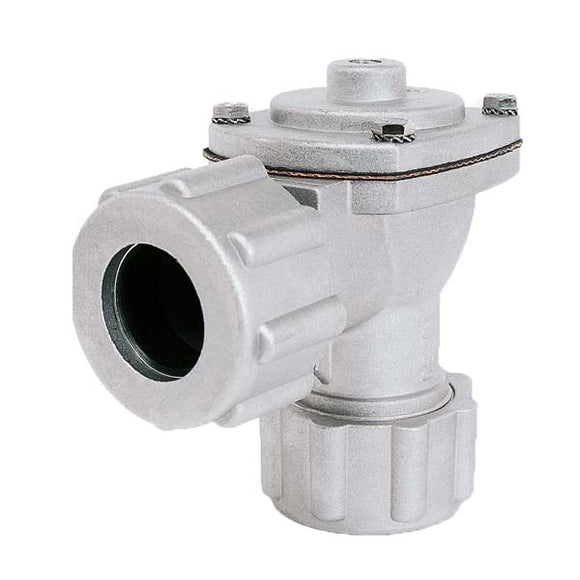 Goyen RCAC25DD4002 Diaphragm Valve (replacement for RCA25DD)