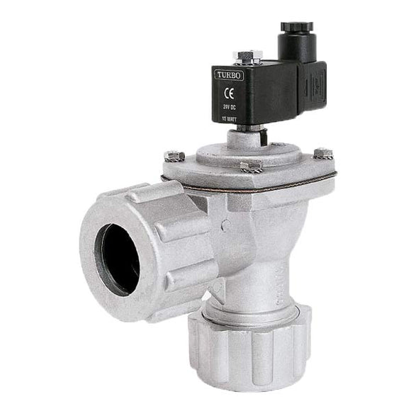 Turbo DP25 Integral Solenoid & Diaphragm Valve (replacement)
