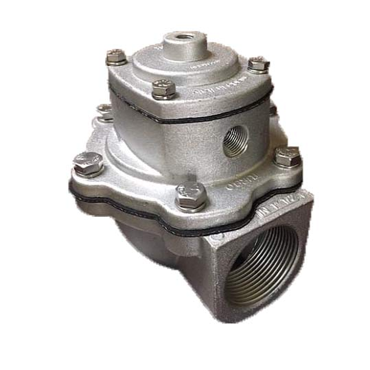 Turbo FM20 Diaphragm Valve (replacement)